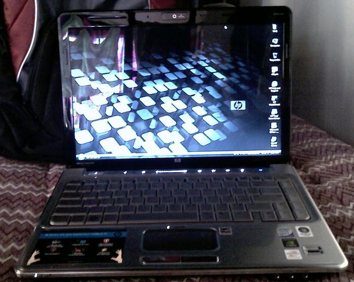 Balu's Laptop