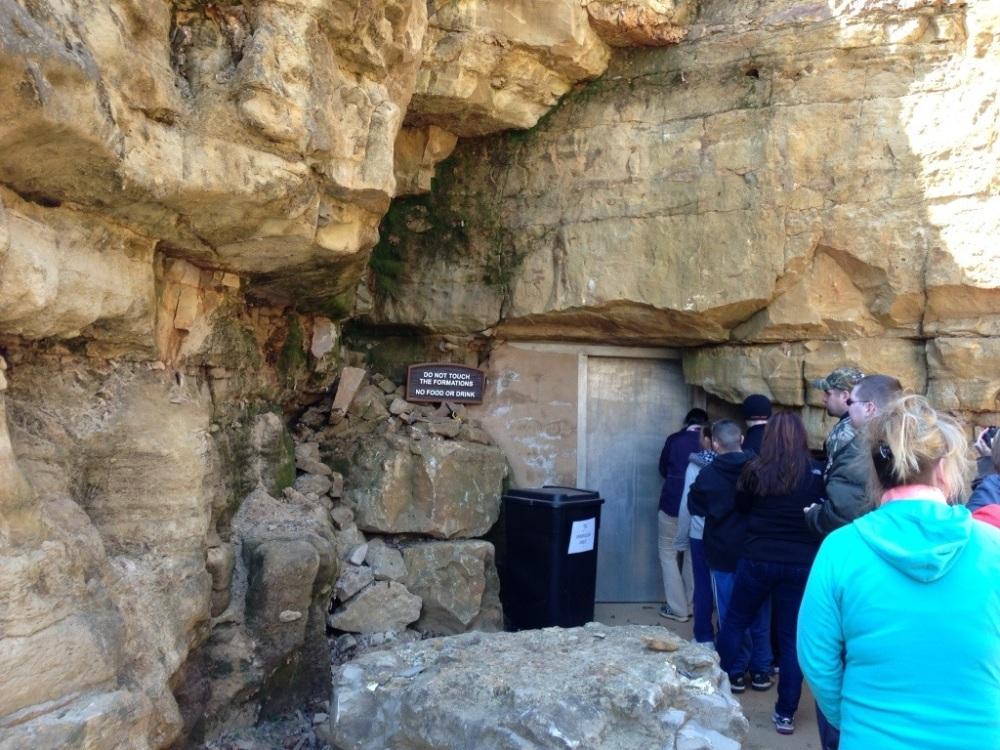 Ohio Caverns (3/6)