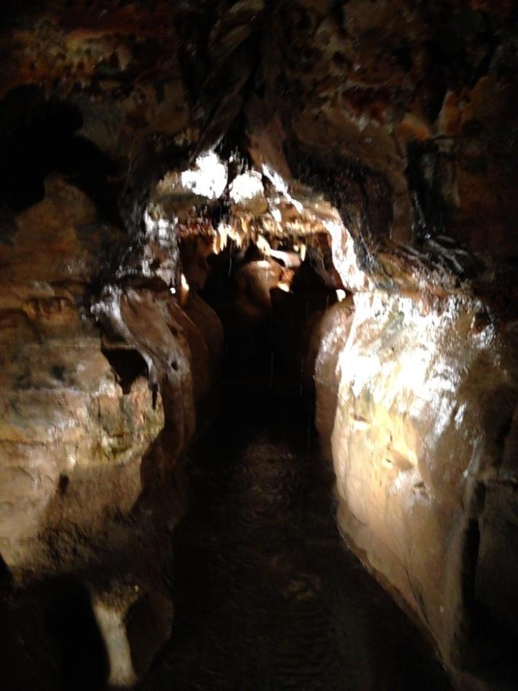 Ohio Caverns (4/6)