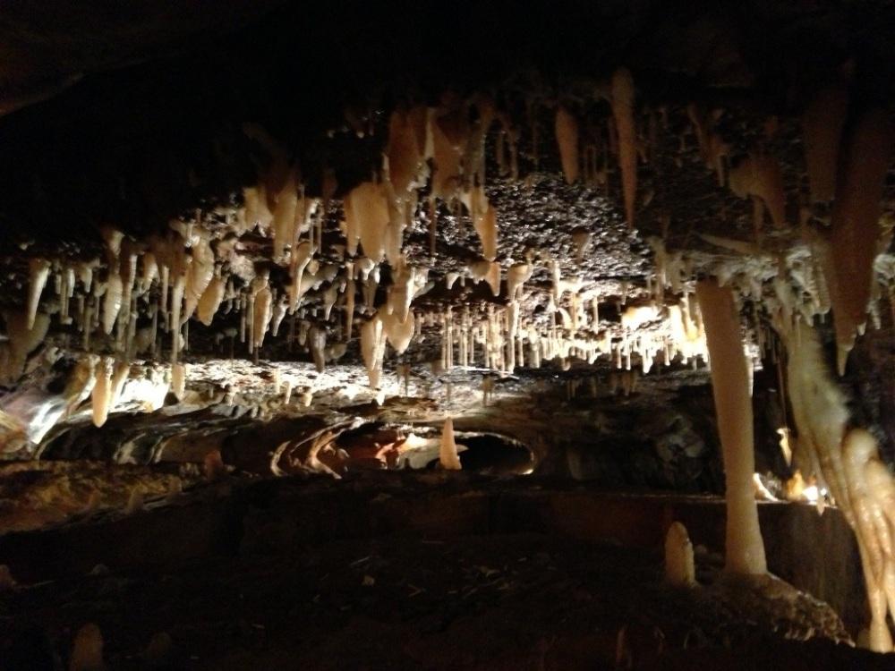 Ohio Caverns (6/6)
