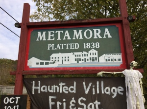 Metamora, IN