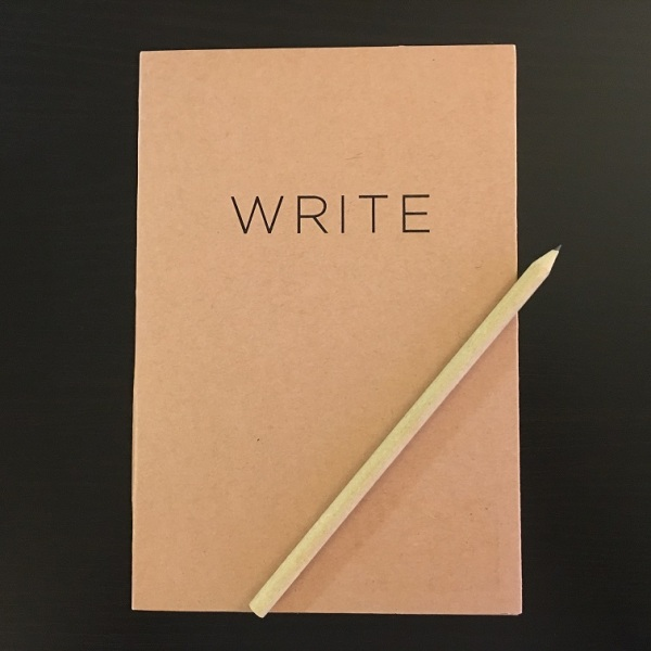 writenote